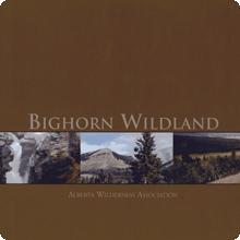 BigHorn Wildland Book