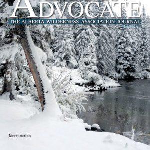 Wild Lands Advocate