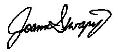 Joanna Skrajny Signature