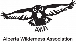 Alberta Wilderness Logo
