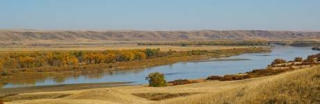 Red Deer River Header 460x150px