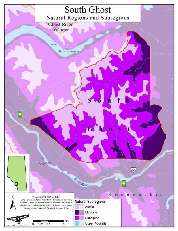 mapping the haunted city cochrane al