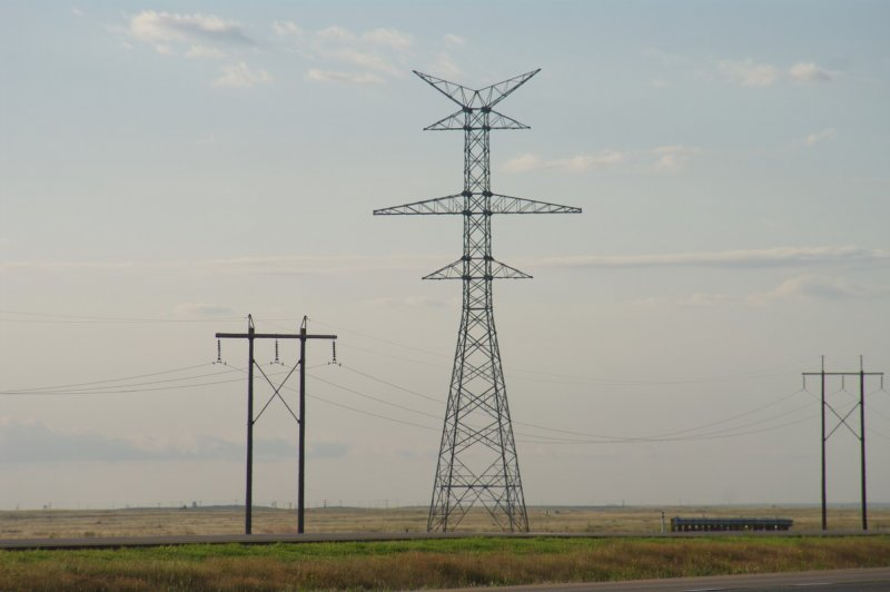 Multiple transmission lines, C.Olson