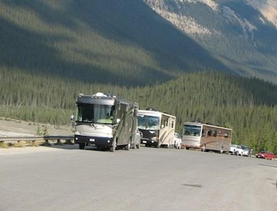 Banff - Jasper Parkway